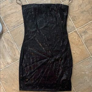 "BOGO -Forever 21 sequin dress ""stretchy"""
